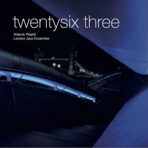 Cover LP 263:3